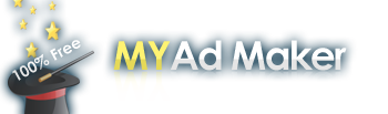 My Ad Maker: Put a little magic in your ads!